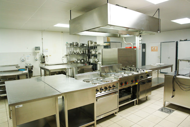 Exceptionnel Clean And Sanitize To Stop Foodborne Illness   Respro Food Safety  Professionals