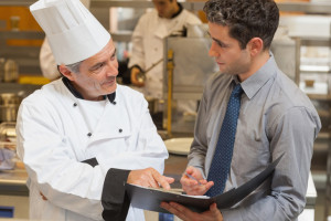 How an Internal Audit Will Improve Food Safety
