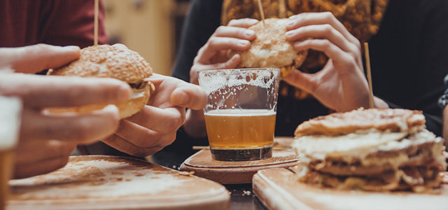 How to Handle Foodborne Illness Complaints